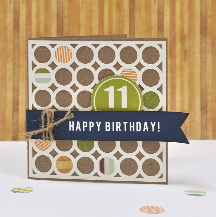 Silhouette Blog: Cute Cards, Silhouette Blog, Cards Ideas, Thursday Sketch, Paper Scrap, Silhouettes, Happy Birthday Cards, Backgrounds Patterns, Silhouette America