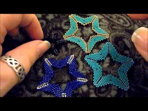 Beaded Basics Video - YouTube