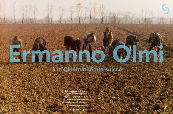 Ermanno Olmi film retrospective | Jannuzzi Smith