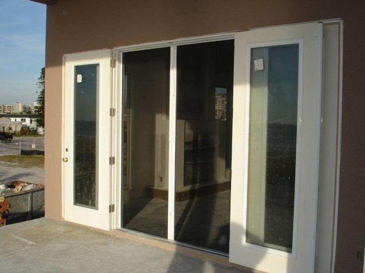 Doors French Door Screens With Glass Doors Two Coats