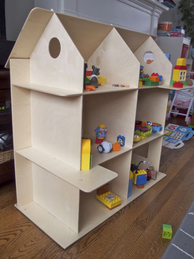 1000 Images About Diy Toys Dollhouse On Pinterest