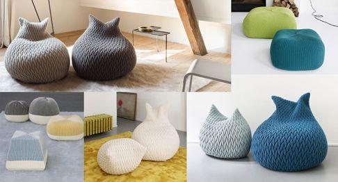 Čaro pleteného nábytku