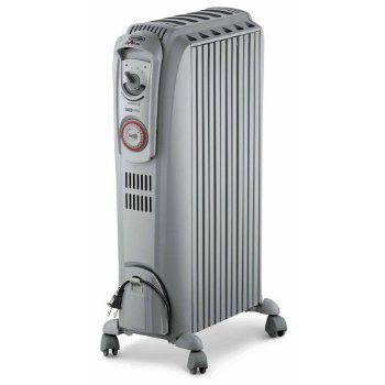 DeLonghi TRD0715T Safeheat 1500 W