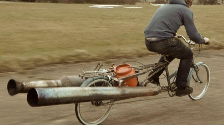 bard: Велосипед без тормозов