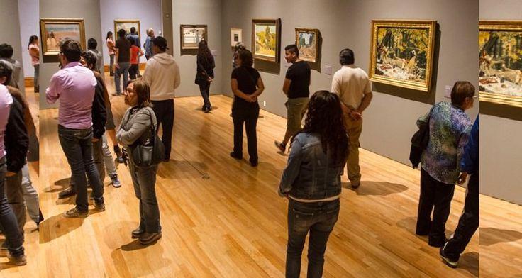 Comienza este miércoles el ciclo Noche de Museos de 2016
