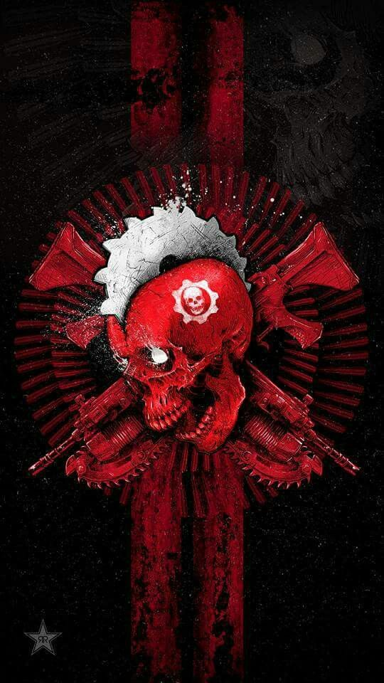 Gears of war                                                                                                                                                                                 More