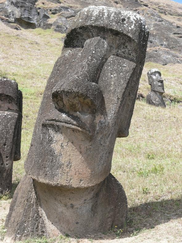 Easter Island, Chile: Gumgum, Chile, Easter Islands Statues, Rapa Nui, Dumbdumb, Places, The Buckets Lists, Rapanui, Dreams Destinations