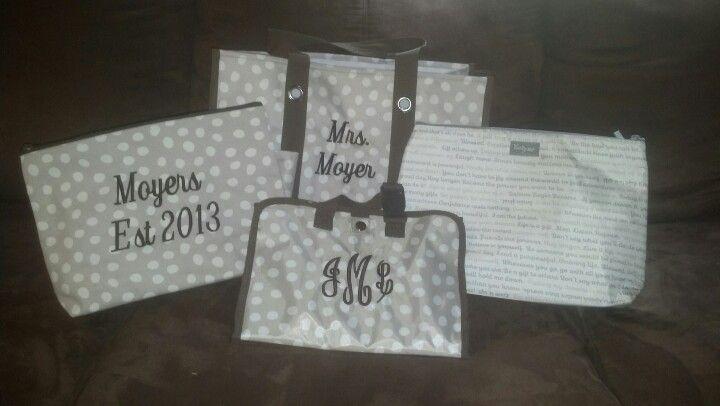 Thirty-One Gifts Wedding Ideas on Pinterest Wedding planning, Thirty ...