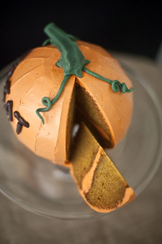 halloween cakes glasgow