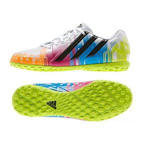 adidas FreeFootball Lionel Messi X-ITE Indoor Soccer Shoes