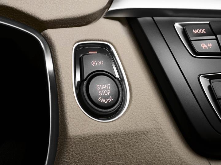Yeni BMW 3 Serisi