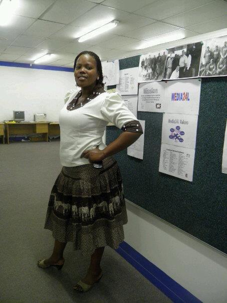 Traditional skirt, Shweshwe outfits, Ayanda Njemla, Ayanda Millisa Madikizela, Ankara skirt, Makoti