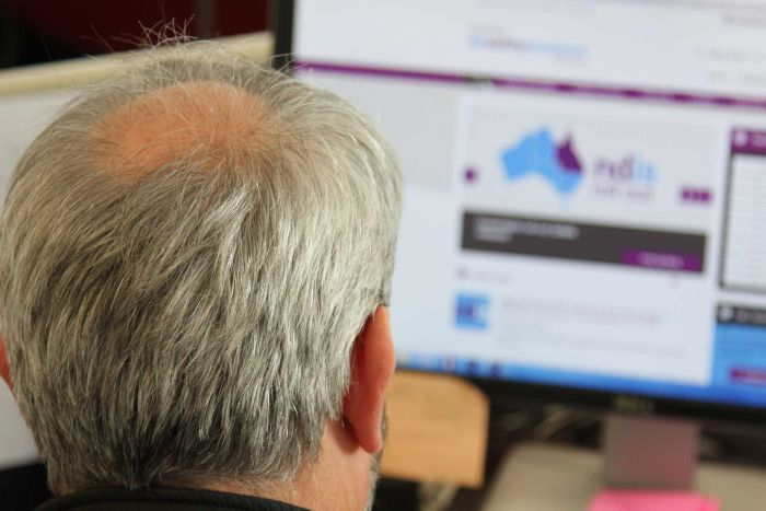 NDIS rollout problems revealed