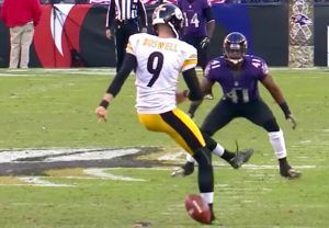 cool Steelers Kicker Questions His Selection for 'Random' NFL Drug Test After Game in Which He Made Six Field Goals Check more at https://epeak.in/2016/12/21/steelers-kicker-questions-his-selection-for-random-nfl-drug-test-after-game-in-which-he-made-six-field-goals/