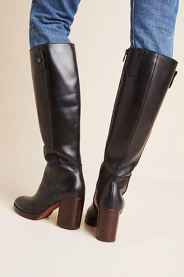 Sarto by Franco Sarto Kendra Tall Boots