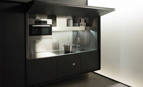 hidden kitchen design. best 25 hidden kitchen ideas on pinterest