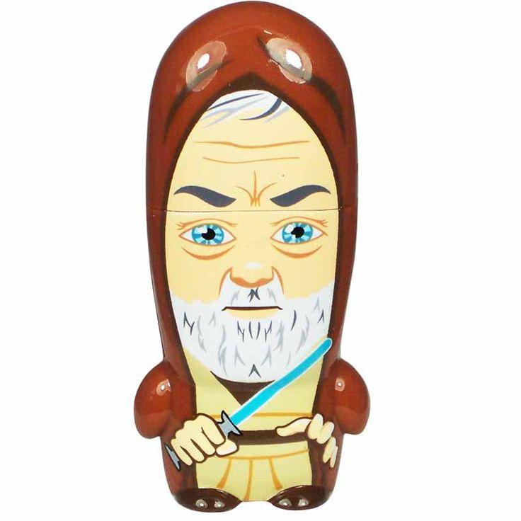 Pendrive 8GB Obi-Wan Kenovi