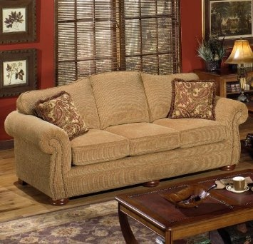 Amazing Sofa By Craftmaster   Alexander 07 (2675CS). Craftmaster Furniture Inc. Was  Founded