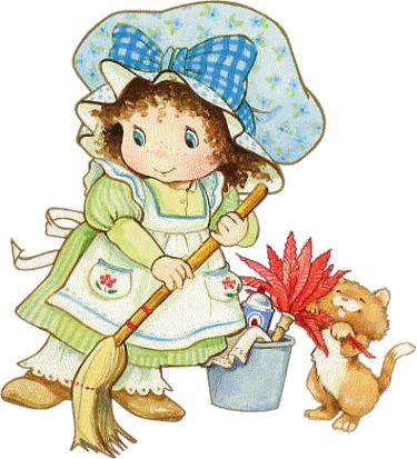 Красивые картинки детей, анимации с маленькими девочками и мальчиками