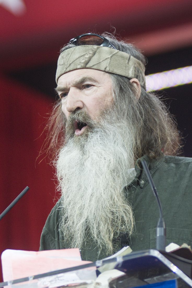 Look I made huffington post Phil Robertson, 'Duck Dynasty' Star, Delivers Speech About Atheist Family Getting Raped And Killed