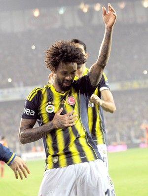 Cristian - Fenerbahçe