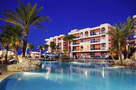 Great trip to #Mallorca, #Alcudia Pins :)