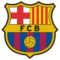 FC Barcelona Club Crest    www.spain-football.org/fc-barcelona-shirts.html     #Europe's football clubs