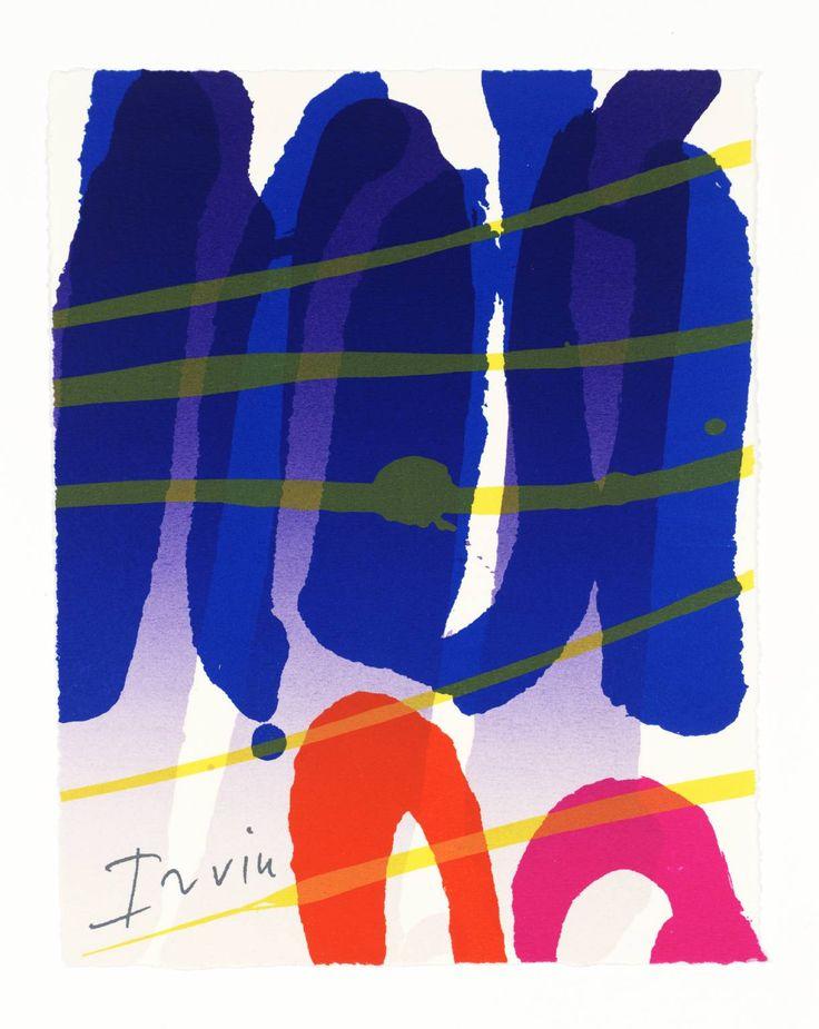 Albert Irvin 'Alba', 1987 http://www.tate.org.uk/art/artworks/irvin-alba-p08215