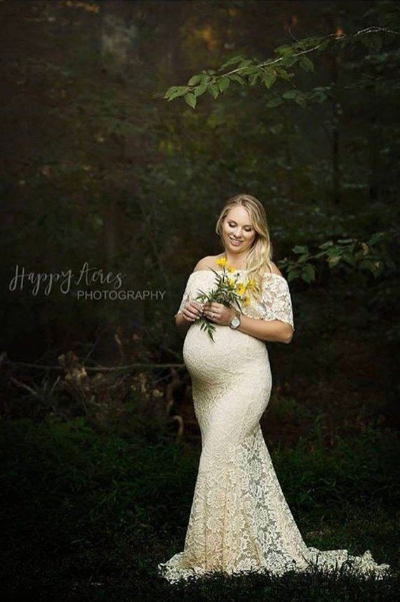 725477947 DALIA Lace Maternity Gown Fitted Lace Dress Long Maternity | photoshoots!  #maternityfall #maternityoutfit #stylishmaternity #outfitmaternity  #bestmaternity ...