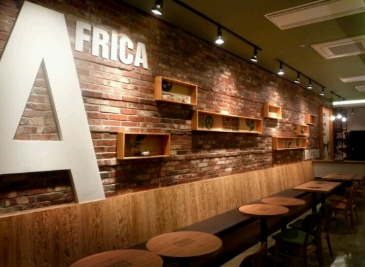 Best africa coffee shop images on pinterest