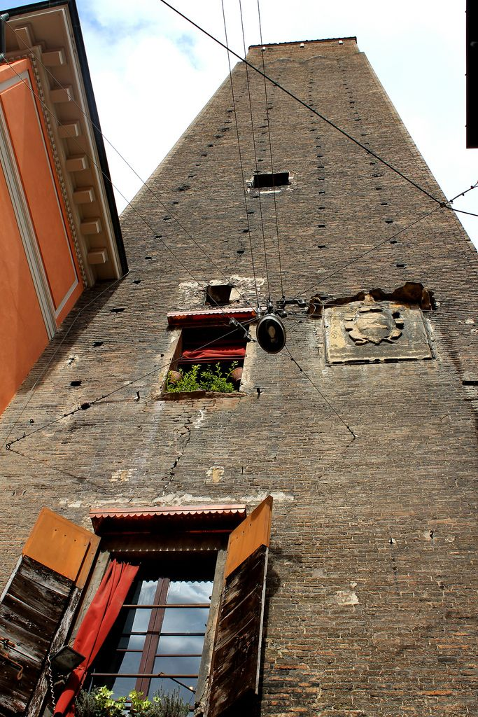 A Weekend in #Bologna: flying thoughts #travel #Italy