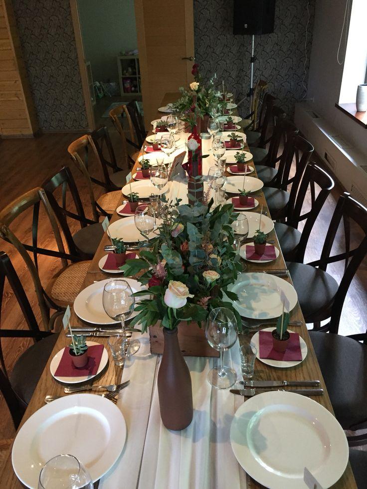 Букет невесты, бохо-букет, бохо свадьба, марсала, Marsala, boho wedding, Marsala wedding, bouquet bride, bride, стол гостей марсала