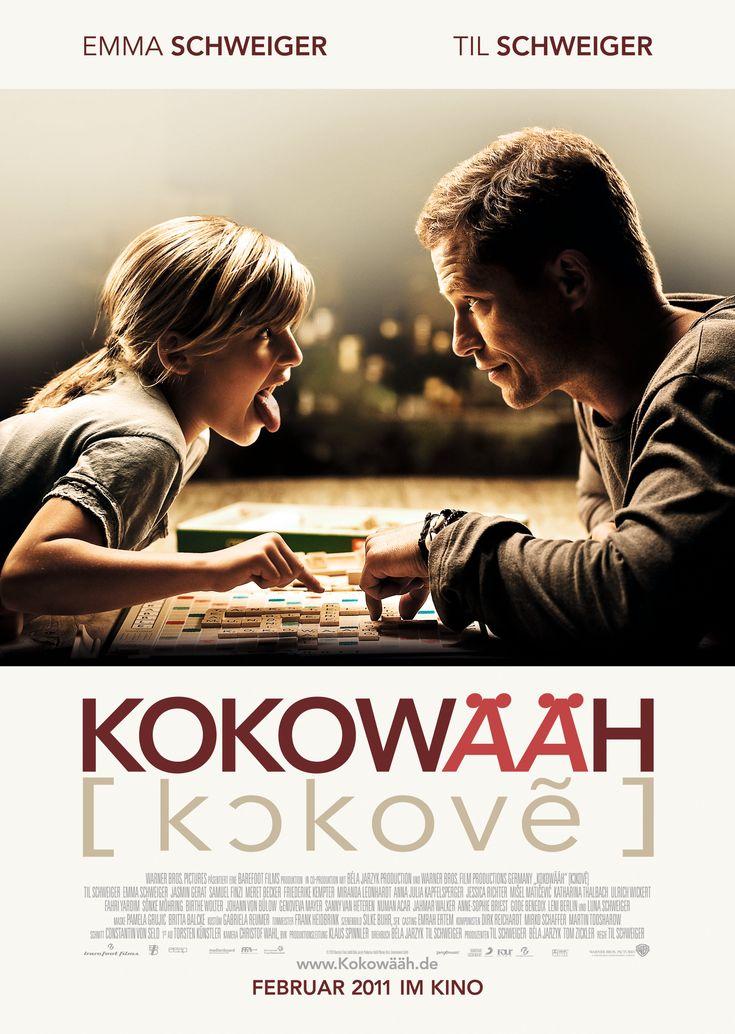 Kokowääh , Kızım ve Ben (2011) Directed by Til Schweiger