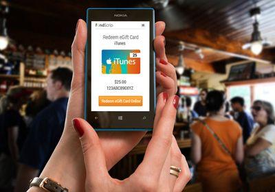 Buy FundScrip eGift Cards