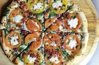 Spartan Pizza, 1104 East 6th St, Austin http://goo.gl/Yh3bUu