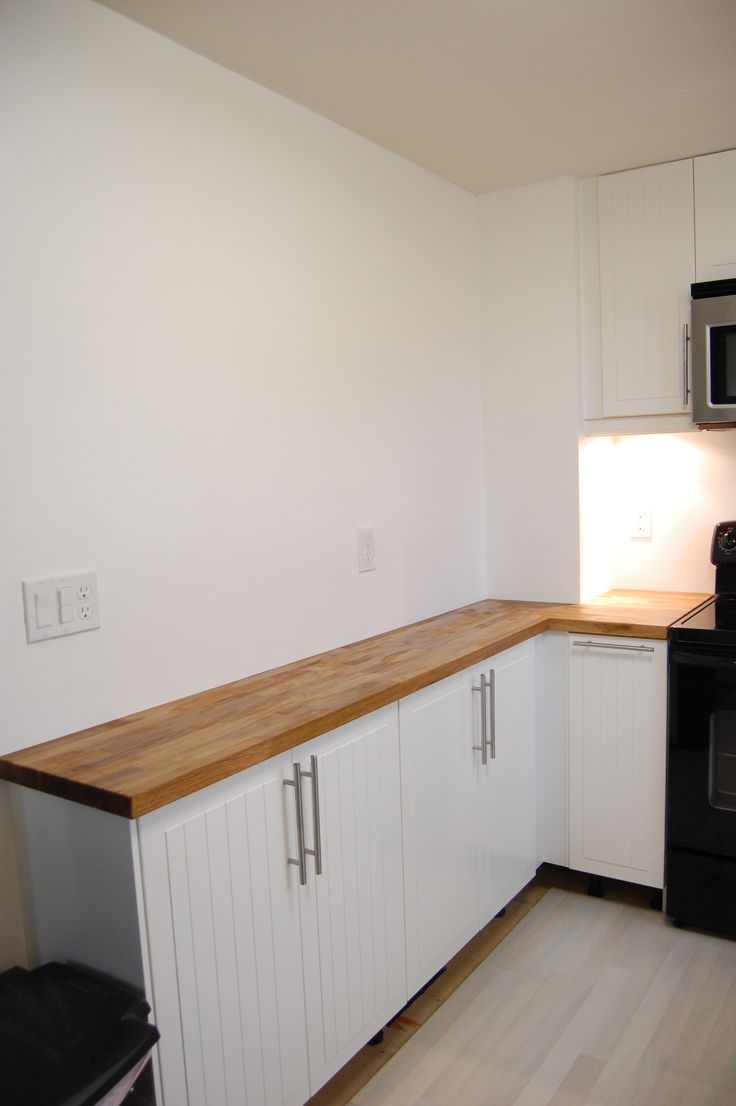 It S Finished Kind Of And We Re Exciiited Base Cabinetsupper Cabinetskitchen