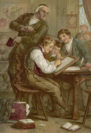 68 Best Images About Education In The Victorian Era On