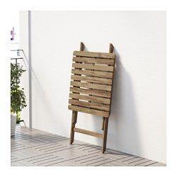 Ikea askholmen  The 25+ best Ikea foldable table ideas on Pinterest | Organizing ...