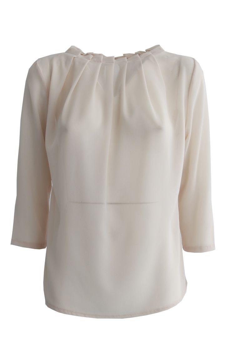 Camicia georgette | Giorgia & Johns