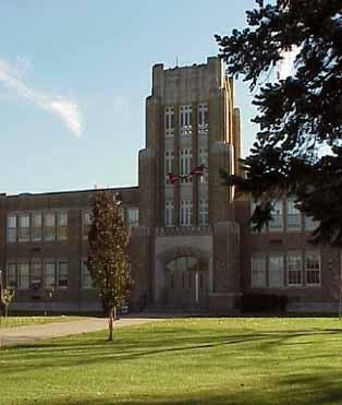 17 Best Ideas About John Adams High School On Pinterest