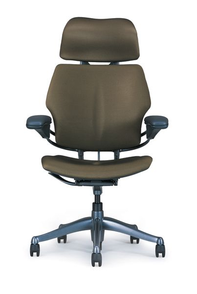 Humanscale / Freedom Headrest
