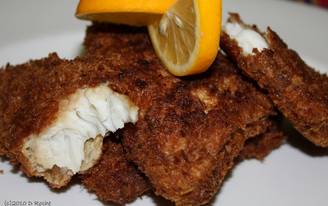 In the kitchen with nick swai fish provides great for Recipe for swai fish