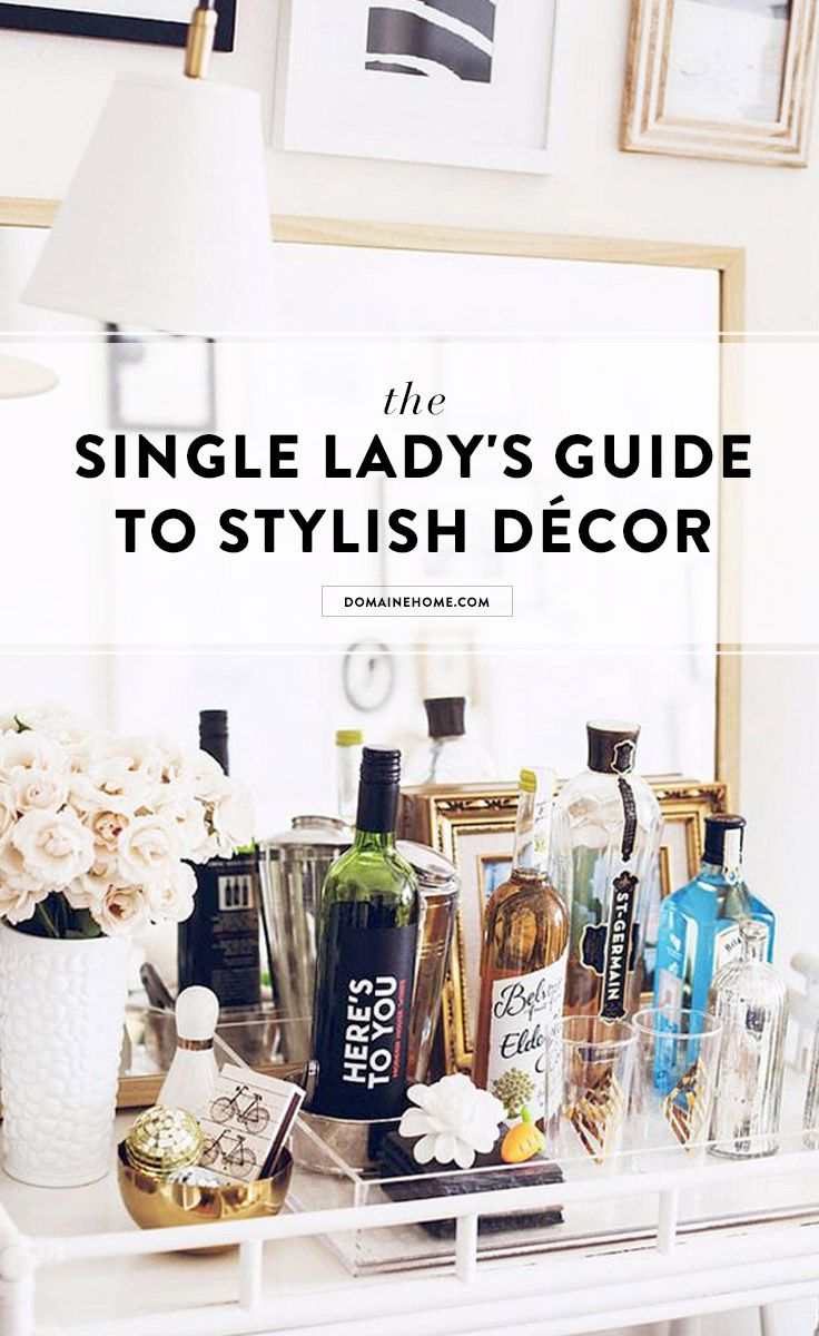 9 things every single woman's home should absolutely have.