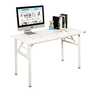Need Computer Desk Folding Table No Install needed Office ...