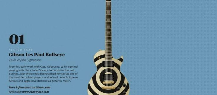 Web Design Inspiration - http://cssgold.com/flat-guitars/