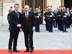 Le Figaro Premium - Hélène Carrère d'Encausse: «Le couple franco-russe a toujours été passionnel»
