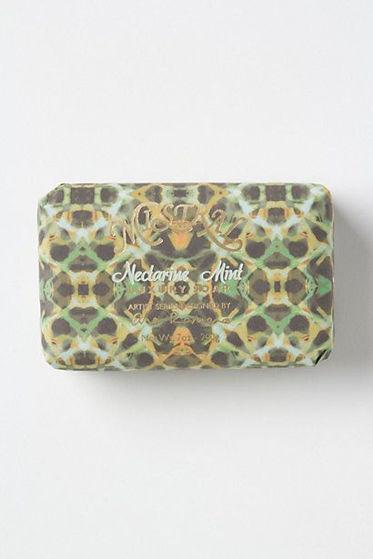 Mistral Dauphine Soap #anthropologie