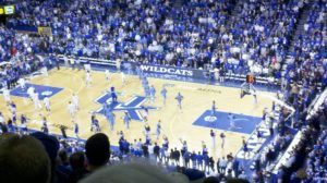 Never Been To Rupp Arena? I am routinely surprised at the number of Kentucky Basketball fans that  truly bleed blue, yet never make it inside Rupp Arena.  I realize there could be a number of reasons for that and that each situation is different.  I hope I can help encourage some of those fans who never think of going just because they assume that tickets are not…Continue Reading→