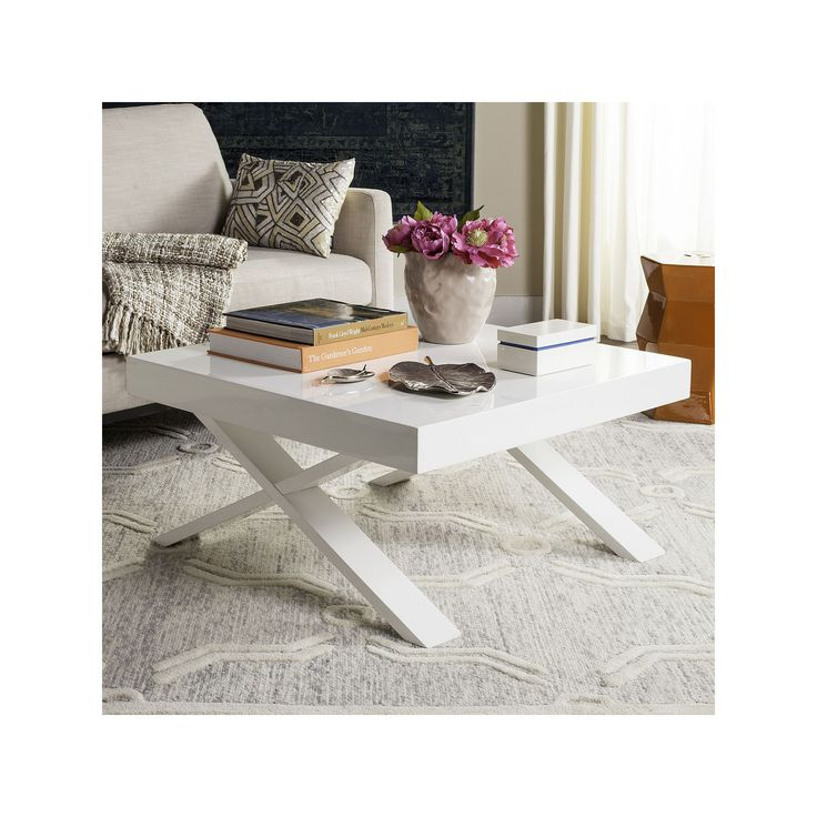 White Coffee Table Near Me: 25+ Best Ideas About Scandinavian Coffee Tables On