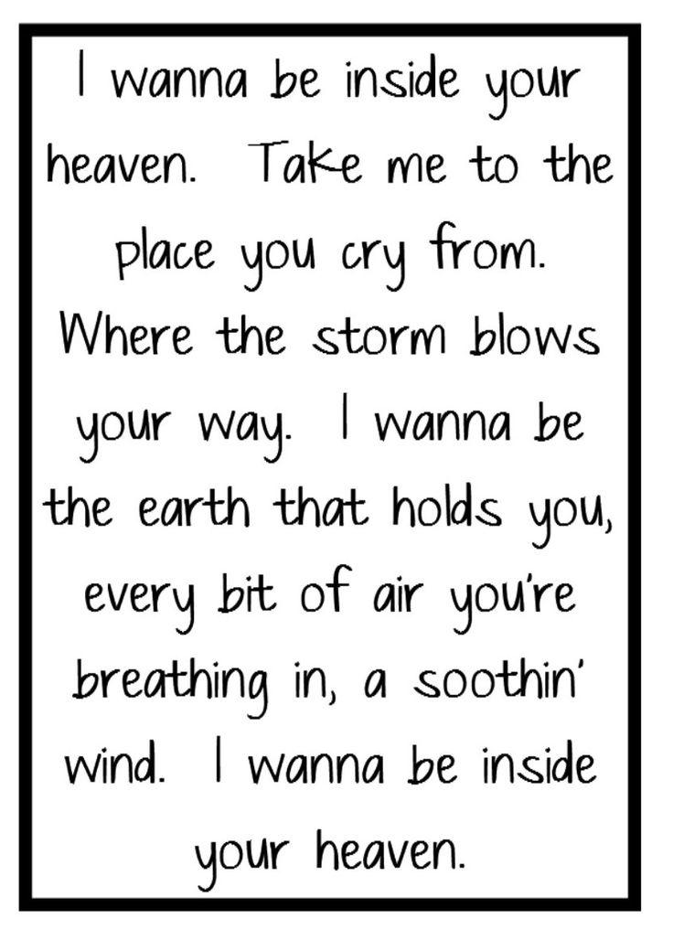 Lyric dave matthews lyrics : 1000+ ide tentang Heaven Song di Pinterest | Kutipan musik, Jamie ...